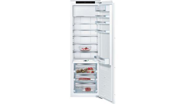 Serie | 8 Built-in fridge with freezer section 177.5 x 56 cm KIF82PF30 KIF82PF30-1
