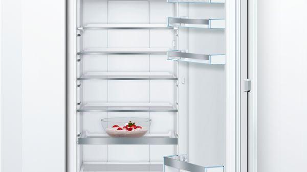 Serie | 8 Built-in fridge with freezer section 177.5 x 56 cm KIF82PF30 KIF82PF30-3