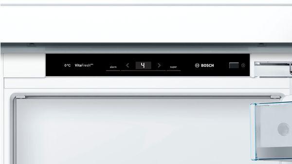 Serie | 8 Built-in fridge with freezer section 177.5 x 56 cm KIF82PF30 KIF82PF30-4