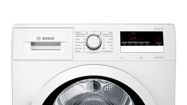 Bosch WTR85V00BY