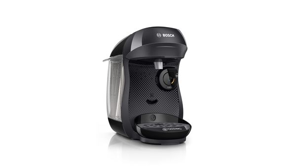 Tassimo happy tas real black tas bosch