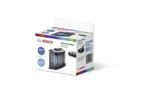 Zubehor Fur Staubsauger Lithium Ion Battery Roxxter BRZ1AL 3
