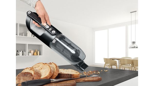 Bosch Bbh3211gb Rechargeable Vacuum Cleaner
