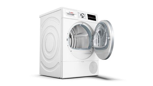 Serie | 6 Heat pump tumble dryer 8 kg WTR88T81GB WTR88T81GB-3