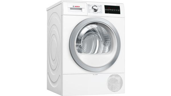 Serie | 6 Heat pump tumble dryer 8 kg WTR88T81GB WTR88T81GB-1