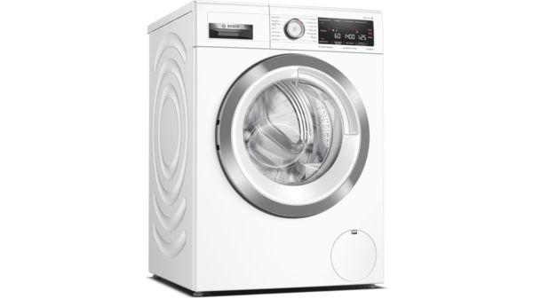 Serie | 8 Washing machine, front loader 9 kg 1400 rpm WAV28MH9GB WAV28MH9GB-2