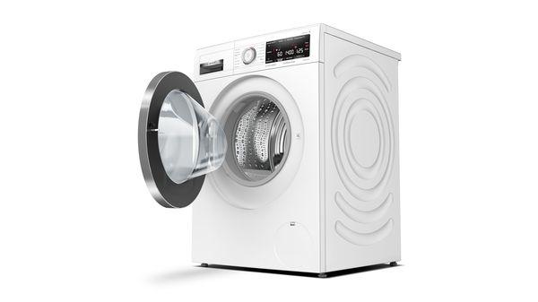 Serie | 8 Washing machine, front loader 9 kg 1400 rpm WAV28MH9GB WAV28MH9GB-4