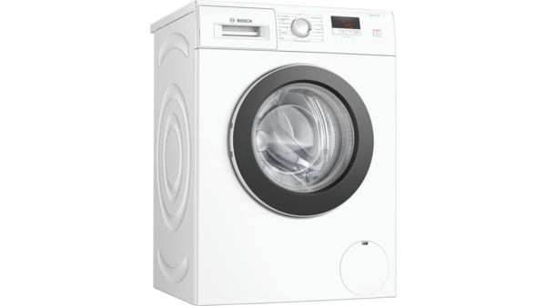Bosch Waj280a0 Waschmaschine Frontlader