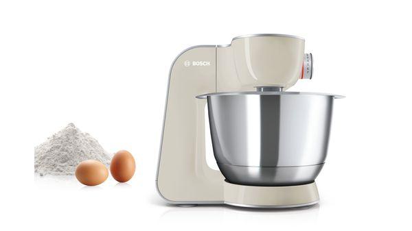 Küchenmaschine MUM5 1000 W grau MUM58L20