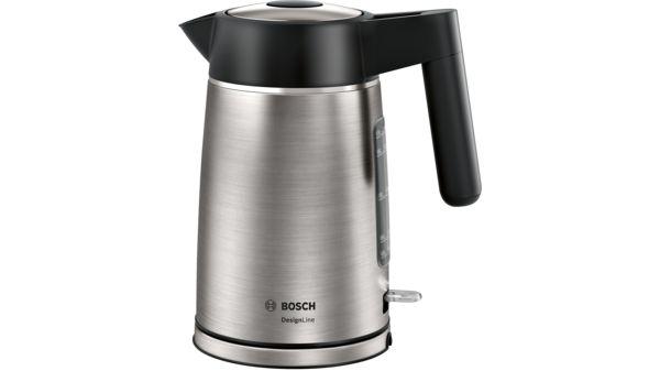 DesignLine Boiler 1.7 l Stainless steel TWK5P480 TWK5P480-1