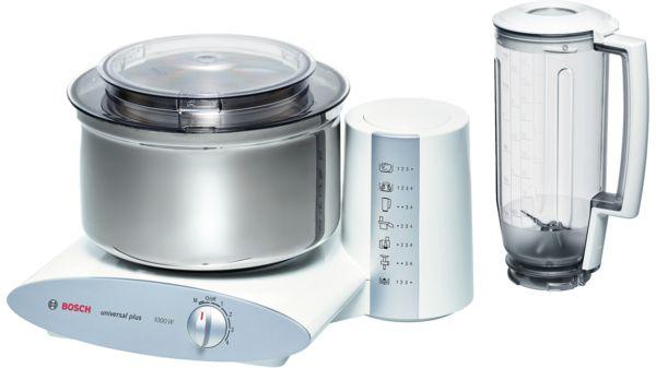 Kuchenmaschine Mum6n21 Bosch