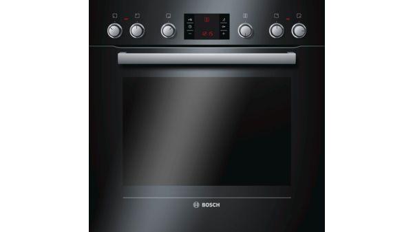 Cucina da incasso - Serie | 6 - HEG53B560C | BOSCH