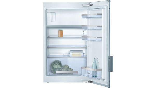 Bosch Kühlschrank Einbau : Einbau kühlschrank flachscharnier mit dekortüre serie 4