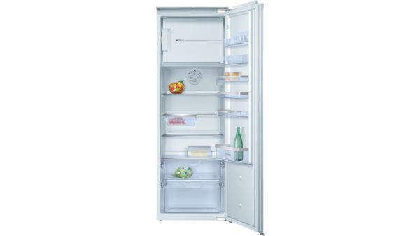 Bosch Kühlschrank Mit Kamera : Kil28a65 kühlschrank integrierbar flachscharnier mit softeinzug