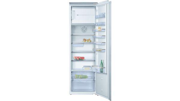 Kühlschrank Integrierbar A : Kil a kühlschrank integrierbar flachscharnier kil a bosch