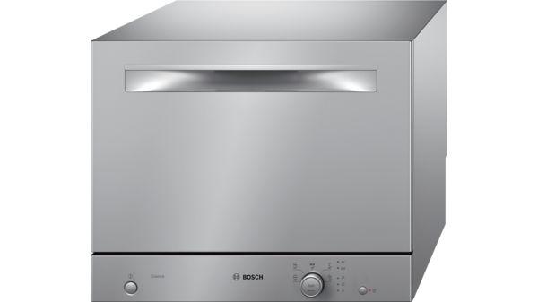Bosch Kühlschrank Handbuch : Activewater smart kompakt geschirrspüler auftischgerät silver inox