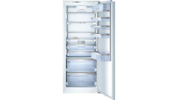 Bosch Kühlschrank Lampe Geht Nicht Aus : Einbau kühlschrank flachscharnier mit softeinzug coolprofessional