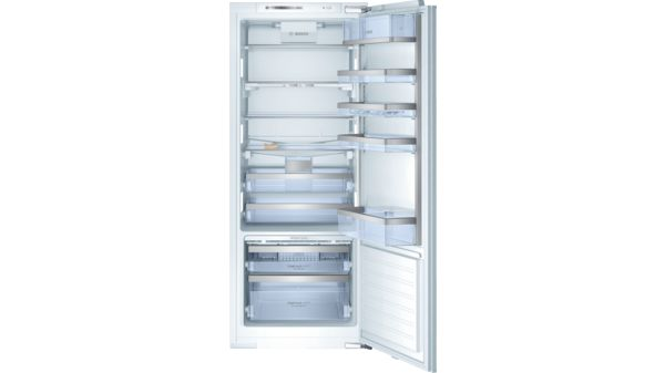 Bosch Kühlschrank Vitafresh Bedienungsanleitung : Einbau kühlschrank vitafresh flachscharnier mit softeinzug