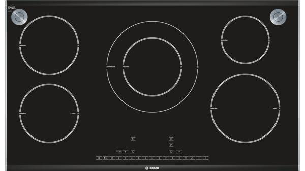 Bosch Pil975l34e Płyta Elektryczna Z Integralnym Sterow