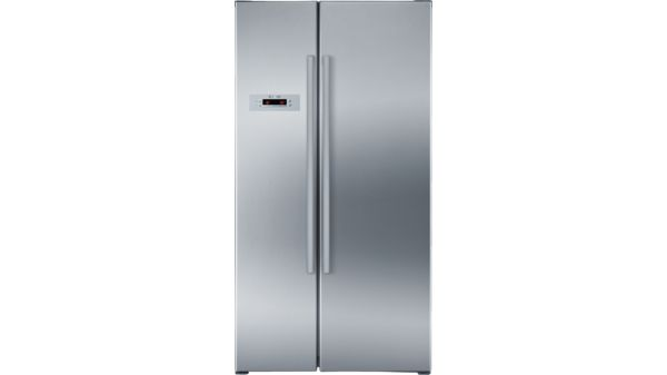 BOSCH - KAN62V41GB - American-style fridge freezer