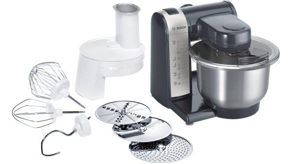 Kuchenmaschine Mum48a1 Bosch