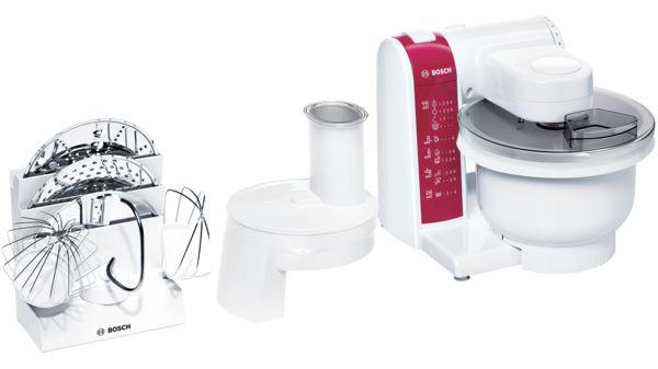 Kuchenmaschine Mum4825 Bosch