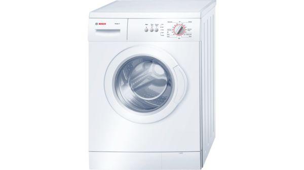 serie | 2 washing machine, front loader 6 kg 1200 rpm wae24061gb