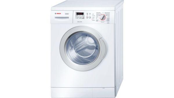 Top Classixx 6 Wasautomaat - Serie | 2 - WAE28291NL | BOSCH QY27