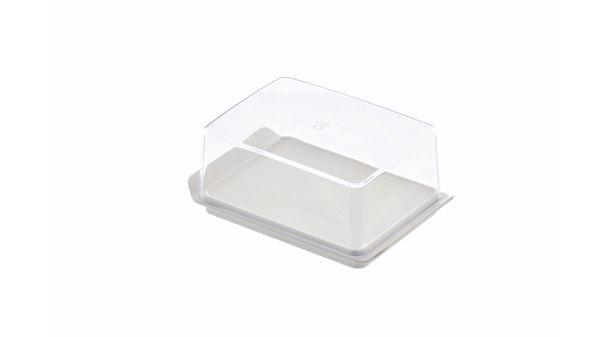 Kühlschrank Butterdose : Transparente butterdose