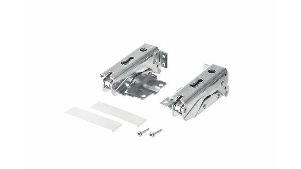 Bosch Kühlschrank Scharnier : Kühlschrank scharnier rep satz freilauf oben unten stueck